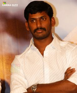 Vishal faces the heat from producers, not to release on May 11!