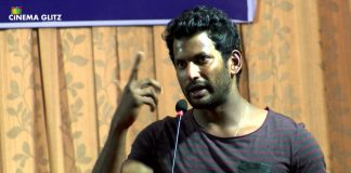Vishal thanked Dhanush, Rajinikanth, and Lyca