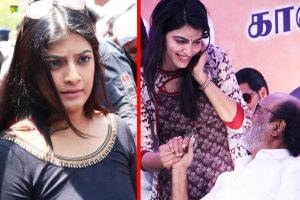 Will Tamil Film Producers encourage these two Tamil heroines?