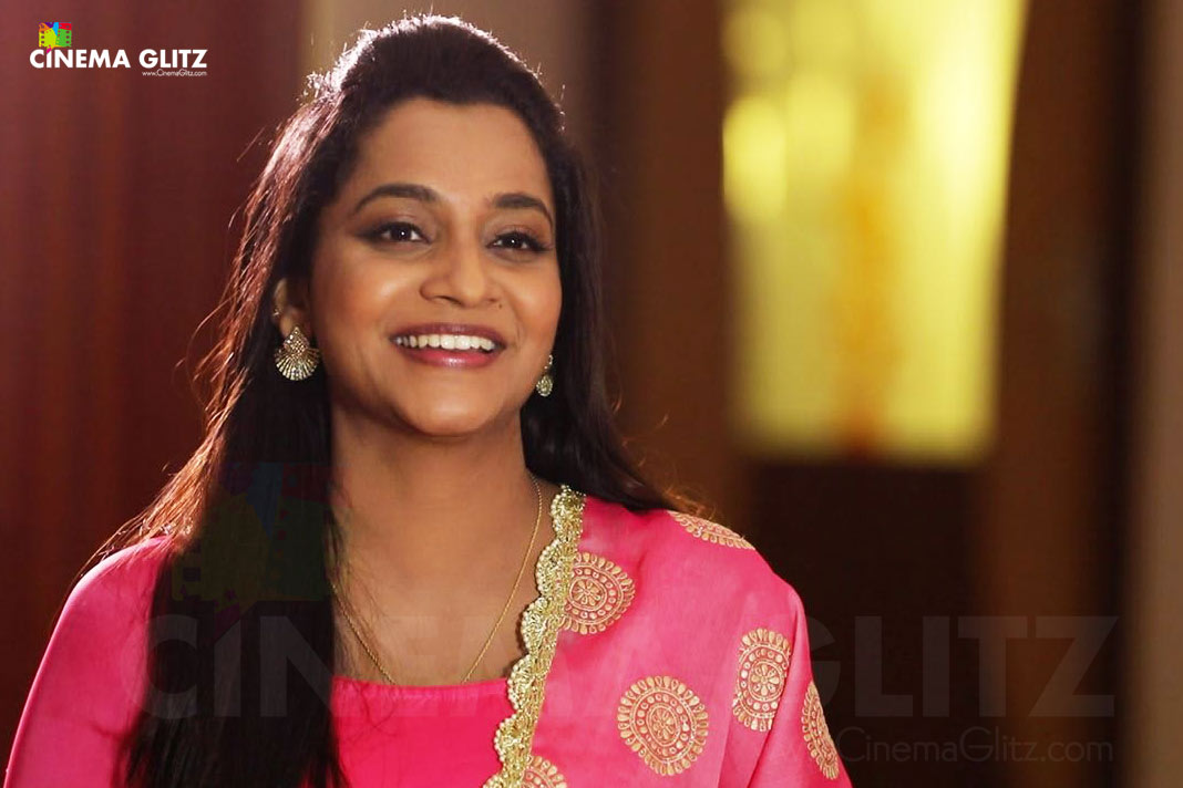 After Arya, Abarnathi to romance GV Prakash Kumar