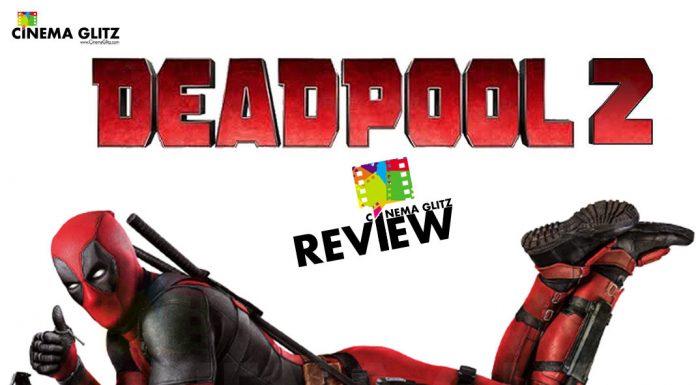 Deadpool 2 Movie Review