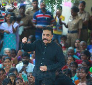 FIR filed against Kamal Haasan for visiting Sterlite protestors!