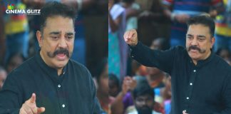 FIR filed against Kamal Haasan for visiting Sterlite protestors!
