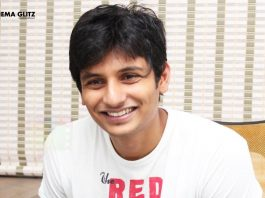 Jiiva's Gorilla is being filmed in grand sets