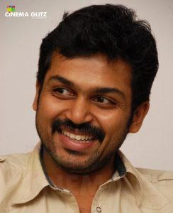 Karthi's special request to his fans on his birthday