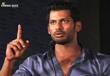 vishal-ignores-telugu-audio-launch-of-irumbu-thirai-mourns-for-sterlite-protestors