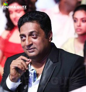 Prakash Raj's bold statement supporting Rajinikanth in Kaala ban issue