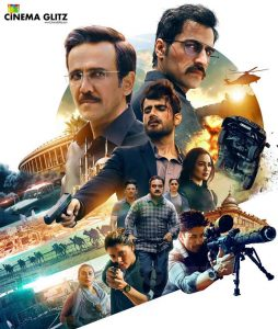 special-ops-web-series-review