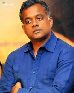 Gautham Menon's learning process while dubbing the COVID documentary!
