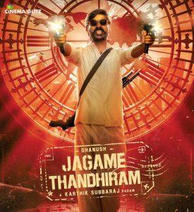 Composer announced for Karthik Subbaraj's Jagame Thandhiram!