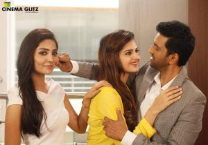 Santhanam's another role in Biskoth confirmed!